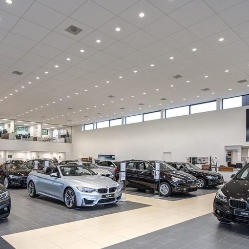 Oregon Car Showrooms Dealerships: Showroom In Singapore - Your